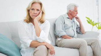 Unique issues older couples face during divorce after 50